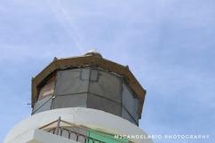 Faro Cabo Rojo by Martín Candelario