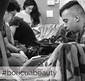 #boricuabeauty