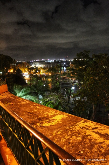 Murallas de Viejo San Juan by Martin Candelario